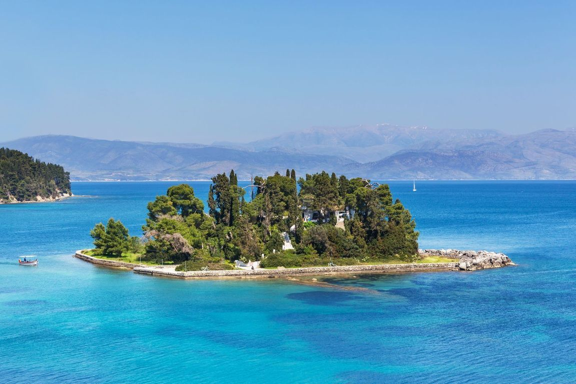 bigstock-Mouse-Island-on-Corfu-Greece-116704433